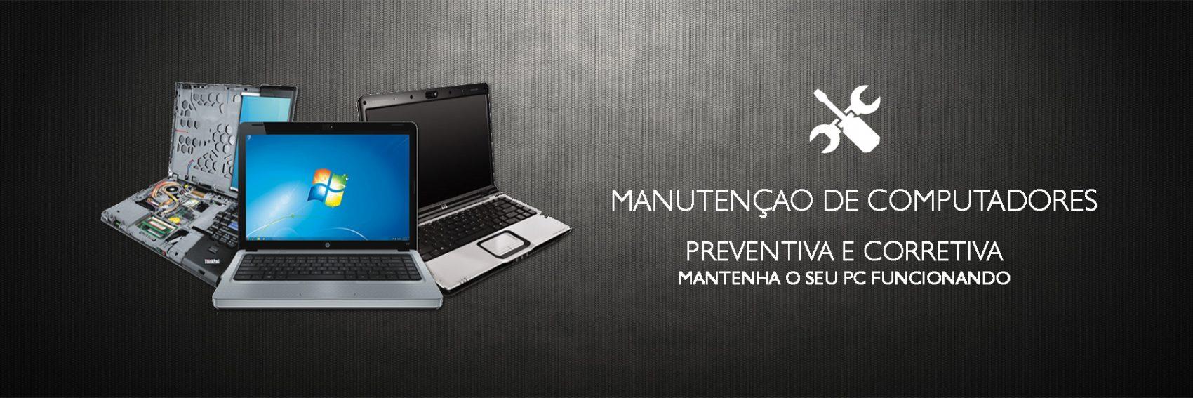 Assistência Técnica de Informática em Lauro de Freitas - Conserto de Notebooks - Manutenção Preventiva e Corretiva