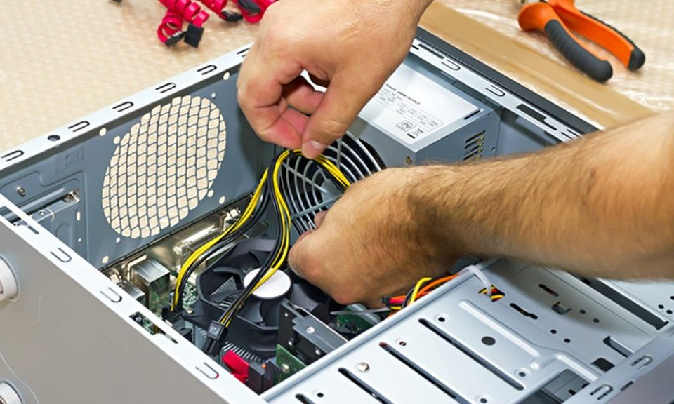 Confira dicas para montar seu novo PC de acordo com o tipo de uso desejado — Foto: Reprodução/Pond5