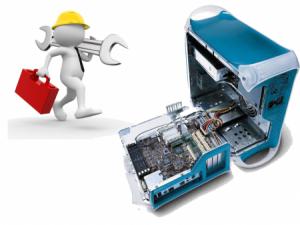 Manutenção de computadores em Lauro de Freitas