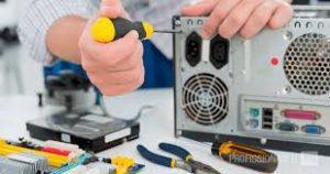 Ganhar dinheiro - Manutenção de computadores em Lauro de Freitas e Região Metropolitana de Salvador